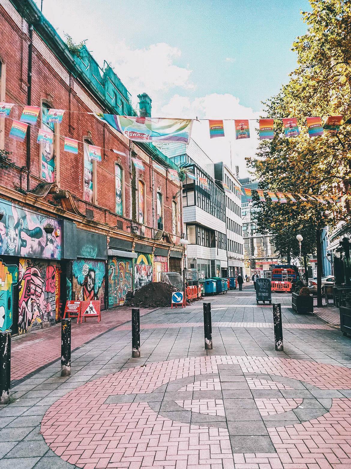 Visiter Belfast