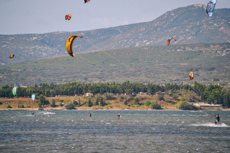 Apprendre le kitesurf - Tous les conseils et astuces pour bien débuter !