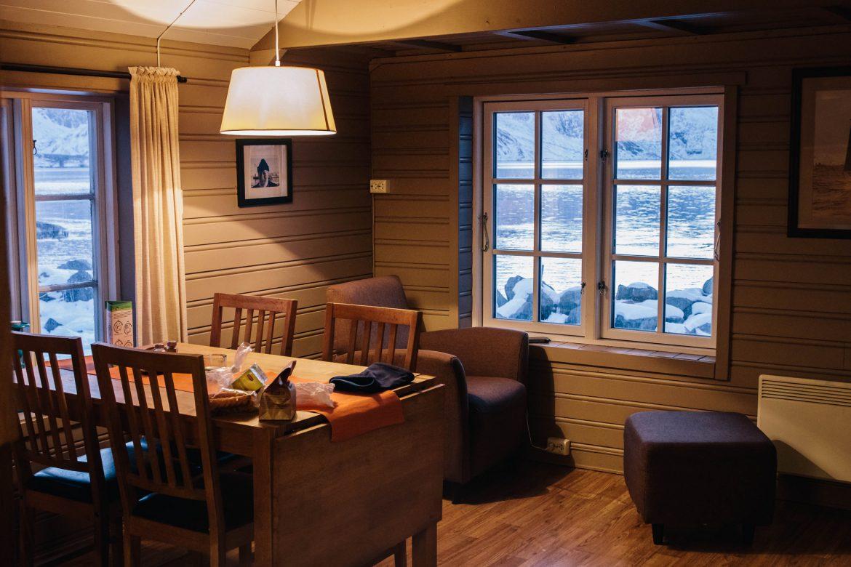Norvège du nord en hiver : itinéraire et incontournables