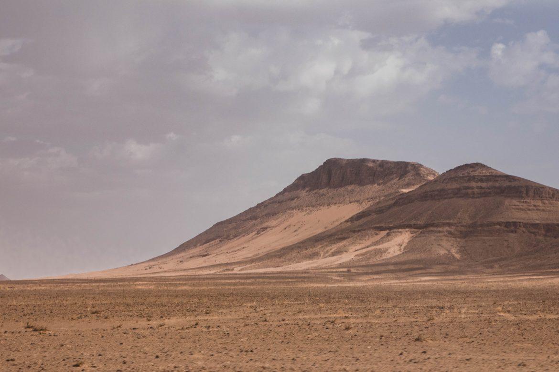 Voyage 4x4 Maroc : vallée du Draa jusqu'au désert de M'hamid