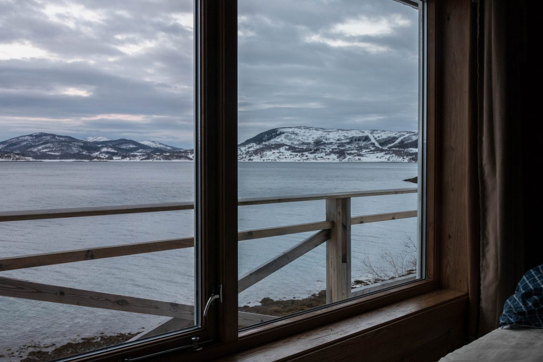 Les ïles Lofoten en hiver : itineraires et incontournables