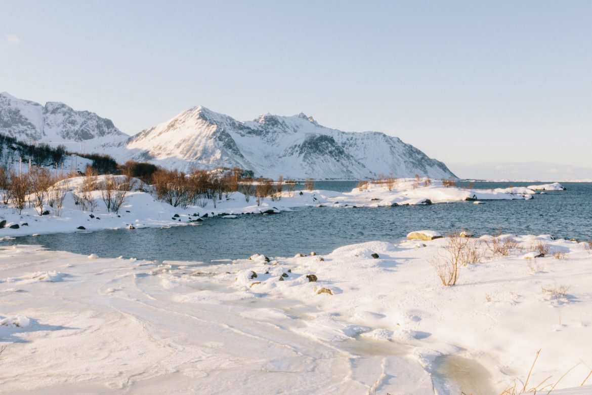 Roadtrip iles lofoten norvége : guide pratique