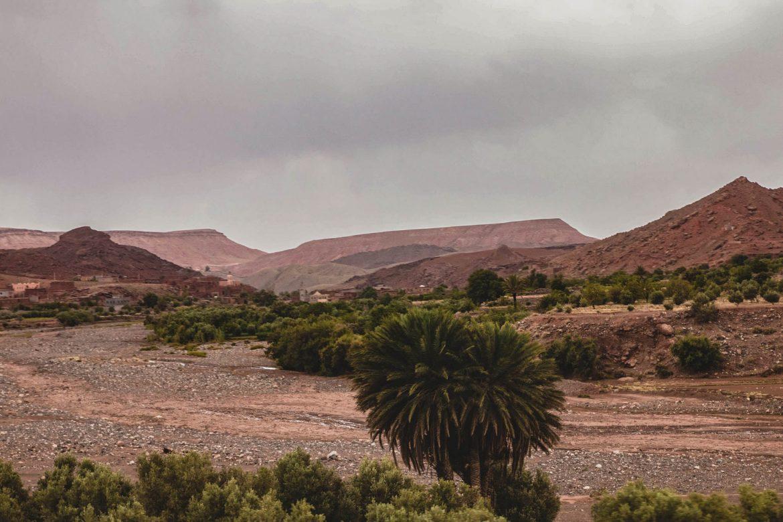 Roadtrip jusqu'au Maroc en 4x4 aménagé