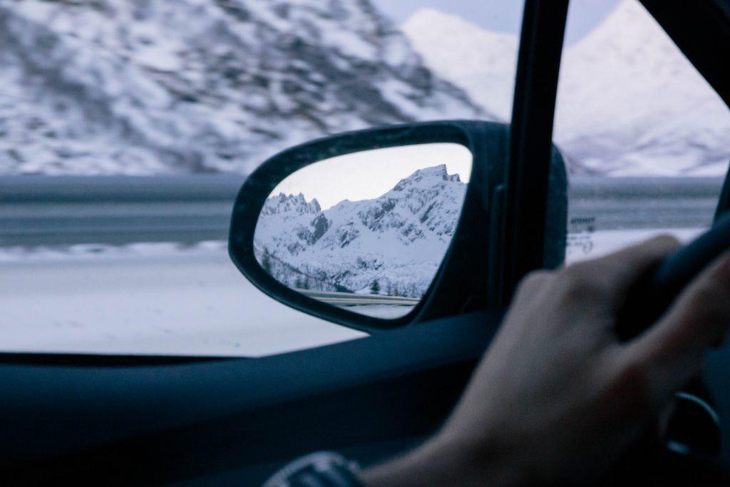 Itineraire roadtrip iles lofoten : Gravdal