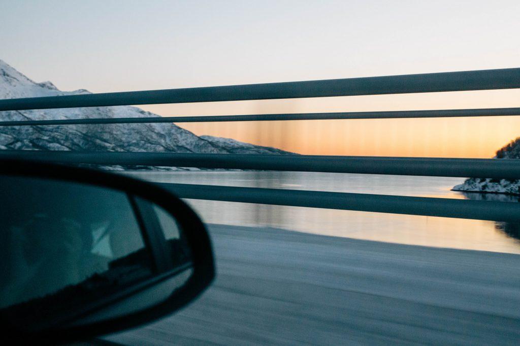 Location voiture Tromso