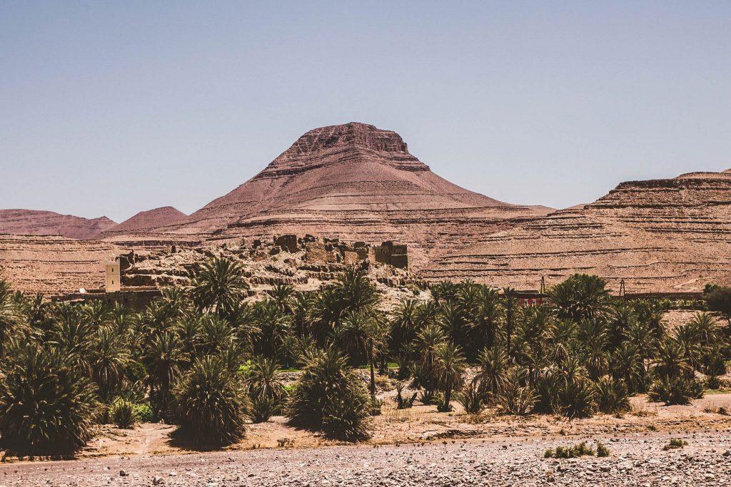 Roadtrip 4x4 aménagé desert M'hamid Maroc
