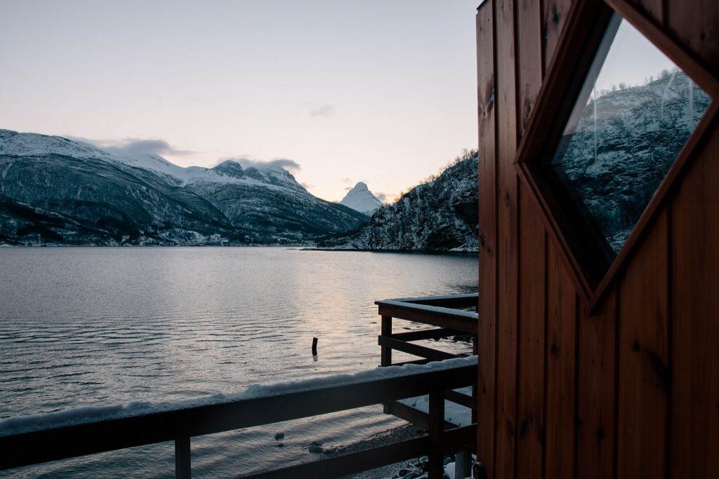 Lofoten Norvège du nord