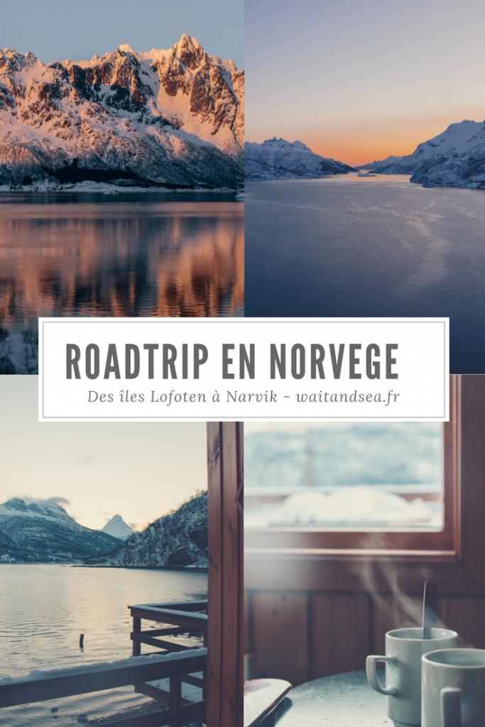 Roadtrip en Norvège, les plus beaux paysages de Norvège