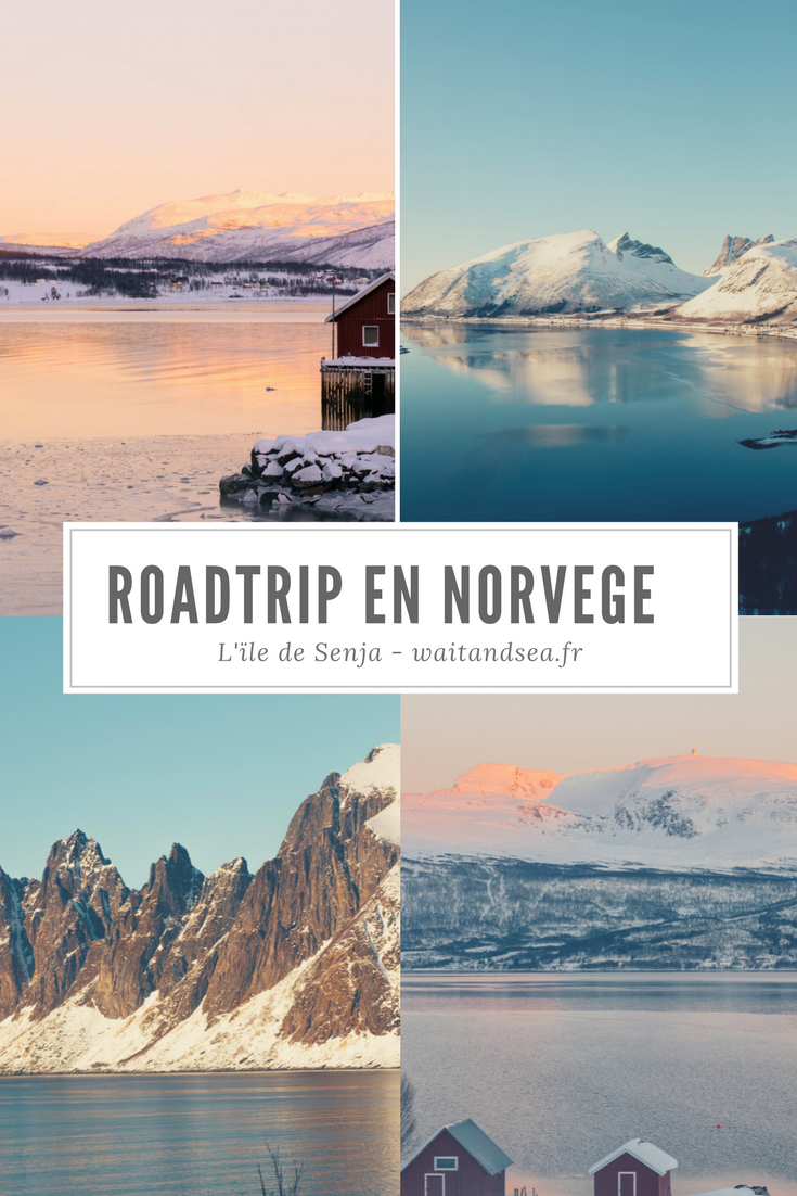 Découvrez les plus paysages du monde en Norvège