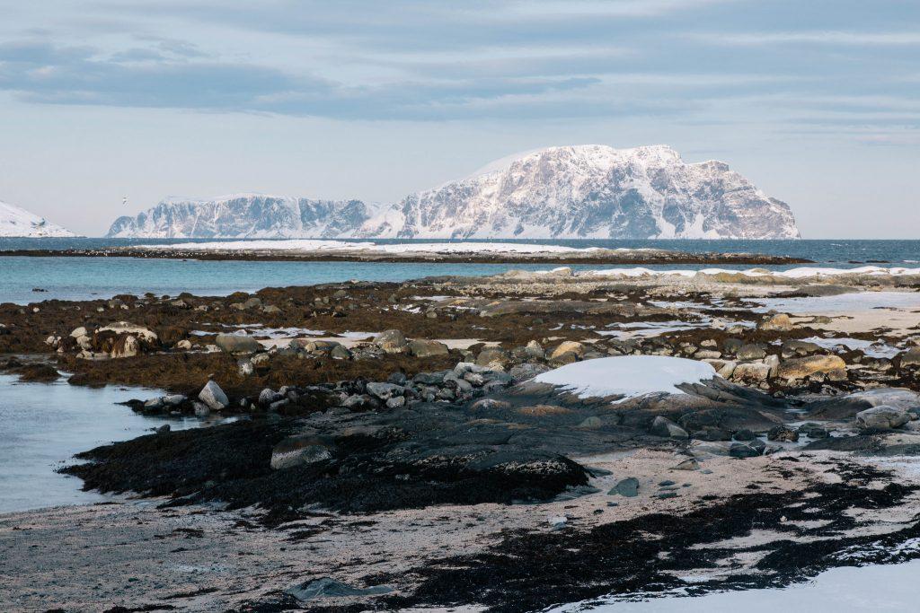 itineraire norvege du nord tromso