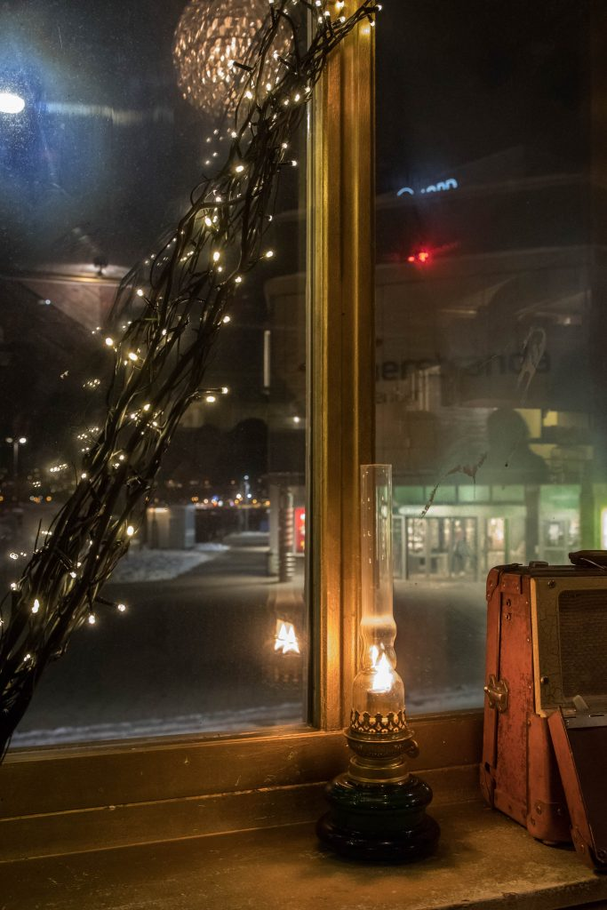 Kuken Pub sortir à Tromso