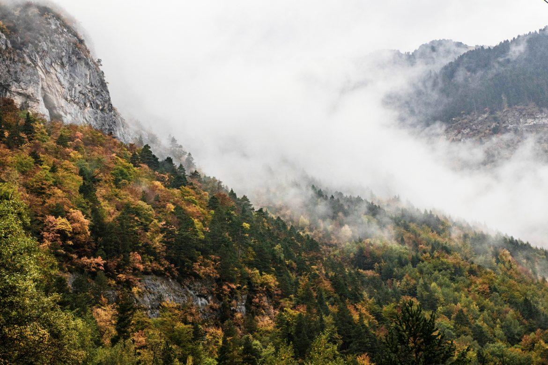 Parc national d'Ordesa et du Mont Perdu en Espagne : randonnée dans le plus beau canyon d'Europe