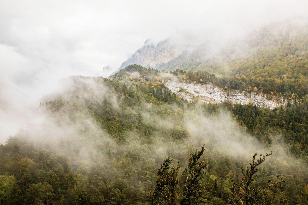 randonnée Parc national d'Ordesa et du Mont Perdu en Espagne : randonnée dans le plus beau canyon d'Europe
