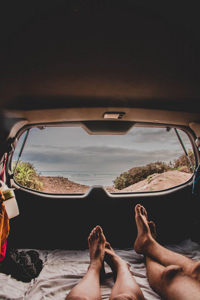 Road trip Maroc FES