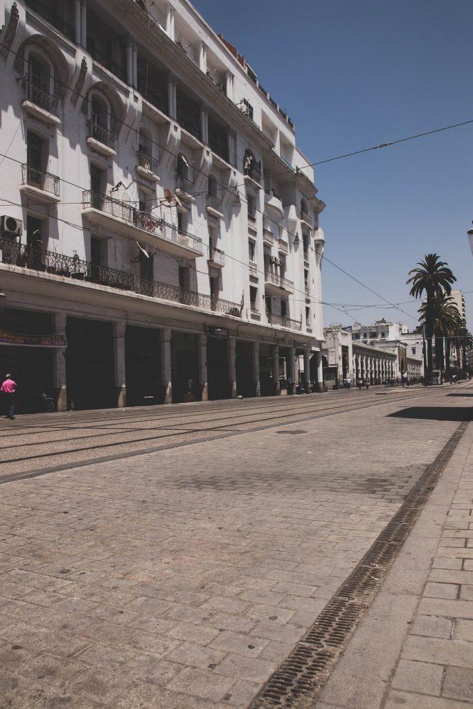 Road trip 4x4 Casablanca