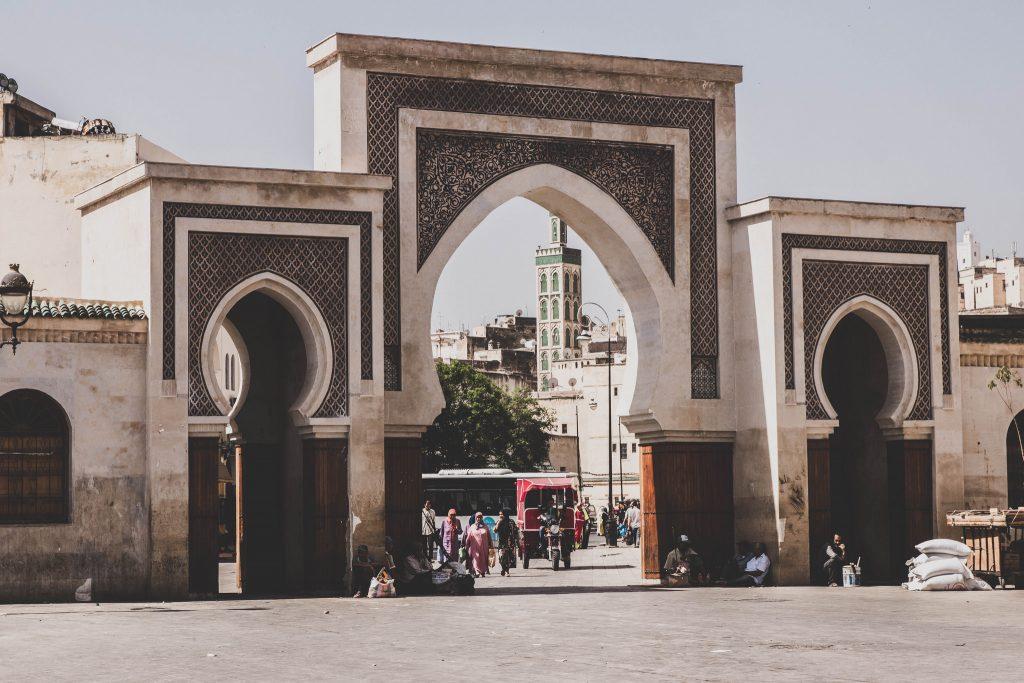 Visiter la vieille ville de Fès au Maroc