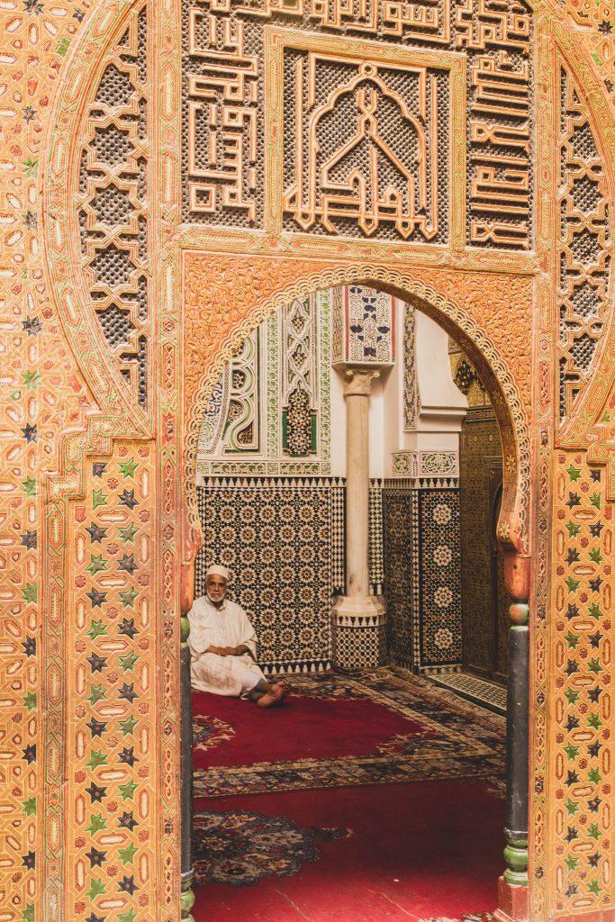 Que visiter a Fes Maroc?