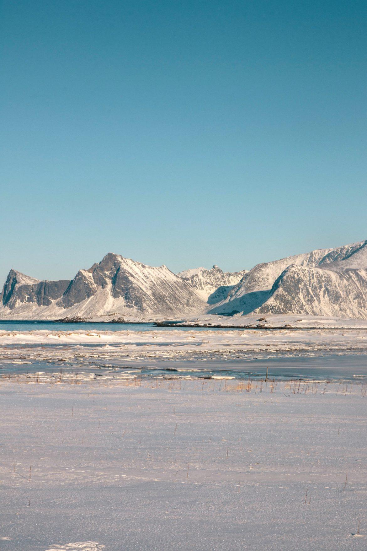 Norvège du nord : les plus beaux paysages