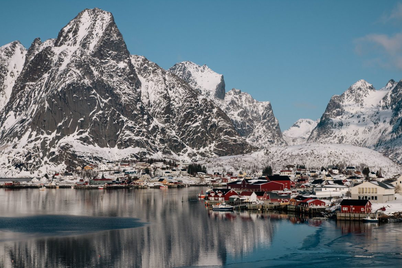 Norvége du Nord en Hiver : conseils, itinéraires et incontournables