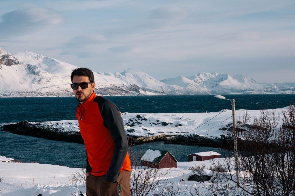 Visiter la norvège du nord hiver