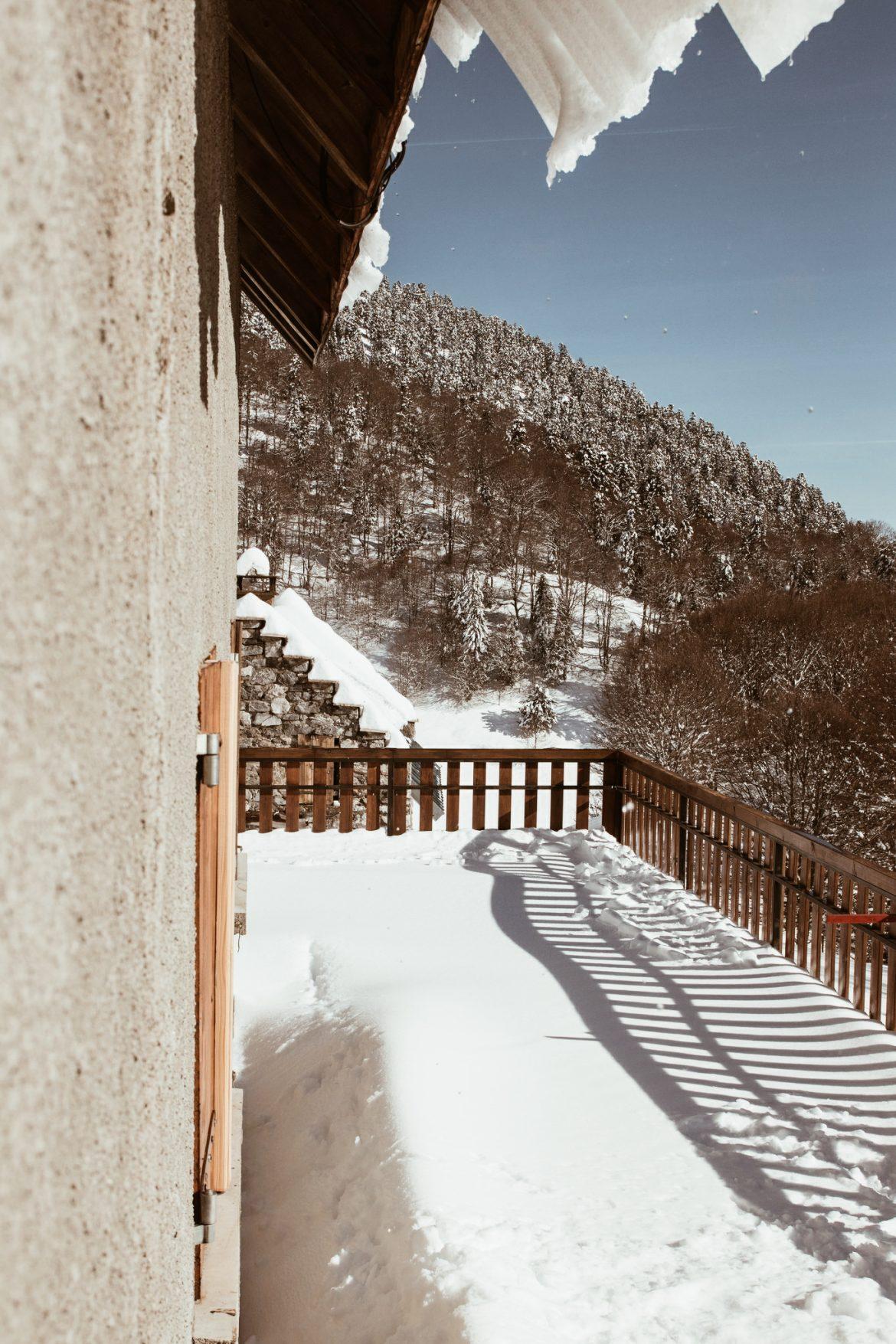 Week end Mourtis, activités de glisse, ski, plein air et nature sauvage, Pyrénées de haute Garonne