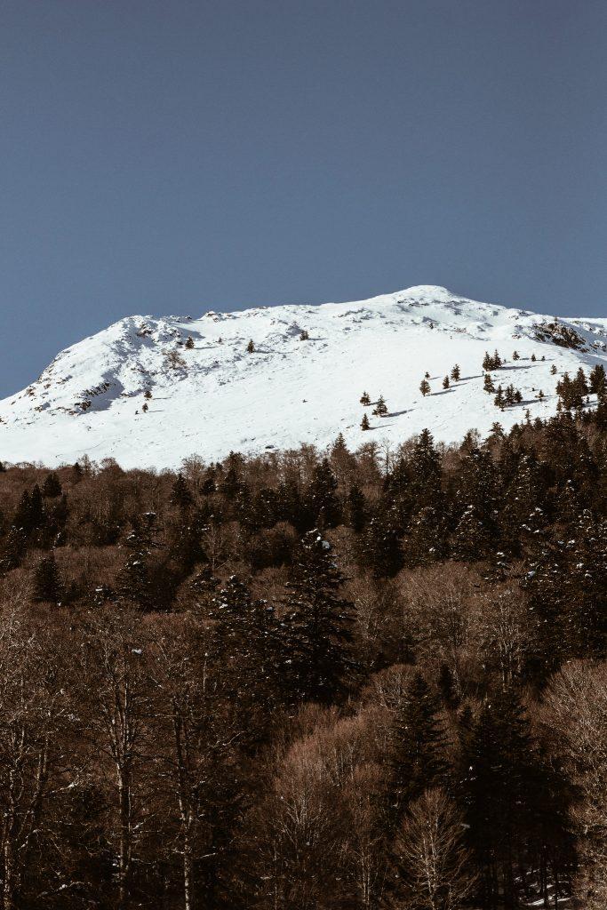 Acitivités outdoor et nature sauvage au Mourtiss, Pyrénées de haute Garonne