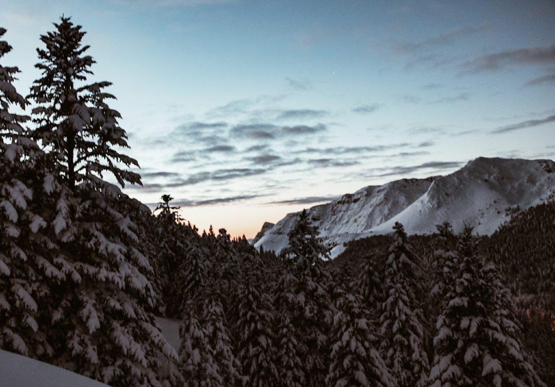 Station le Mourtis entre sport et nature sauvage – Pyrénées
