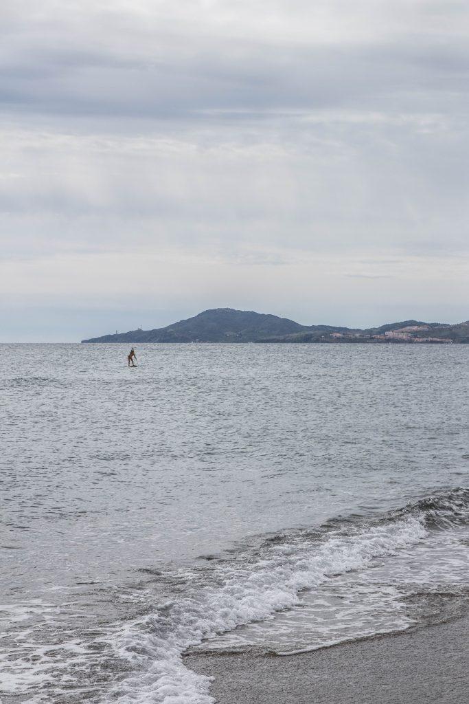 Activités nautique Argelés sur mer