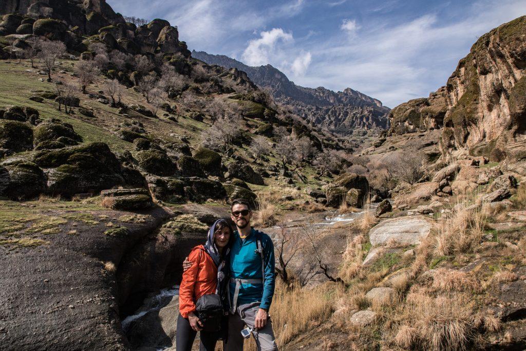 Voyage en iran : comment s'habiller en iran quand on est une femme ?