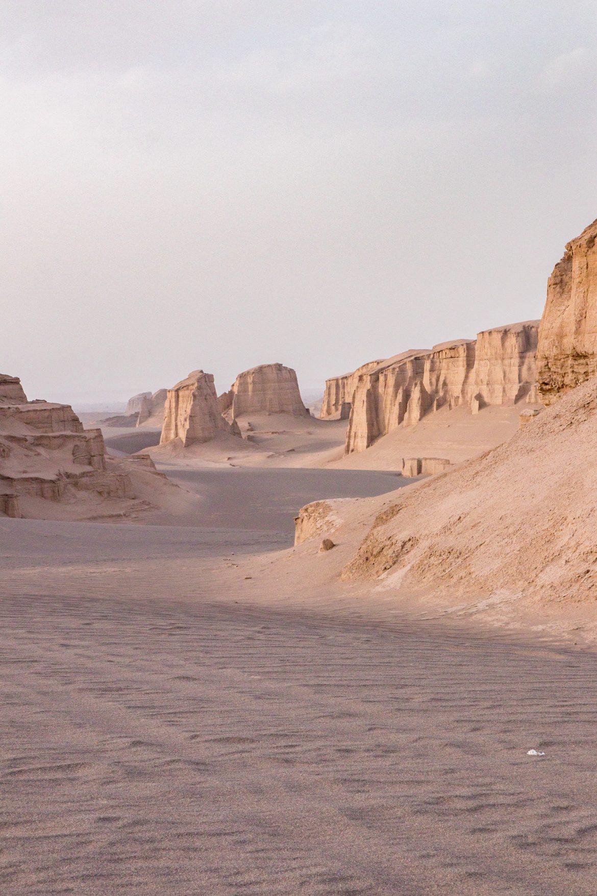 Blog voyage Iran