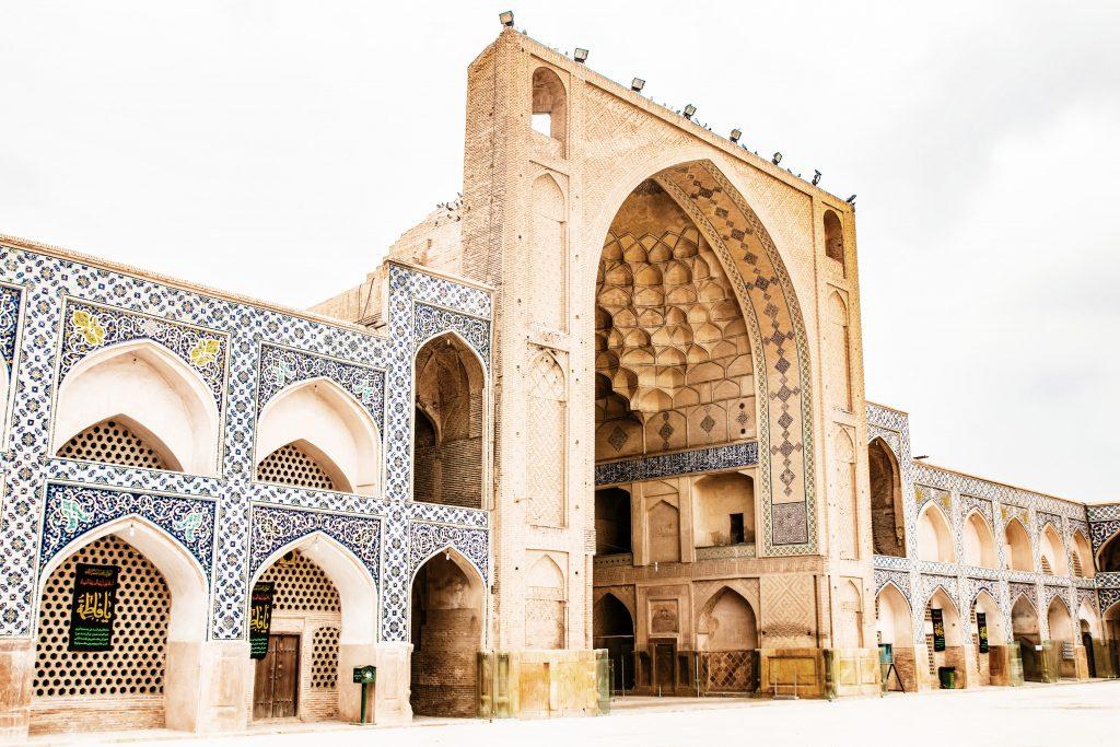 Voyage en Iran : guide pratique et itinéraire