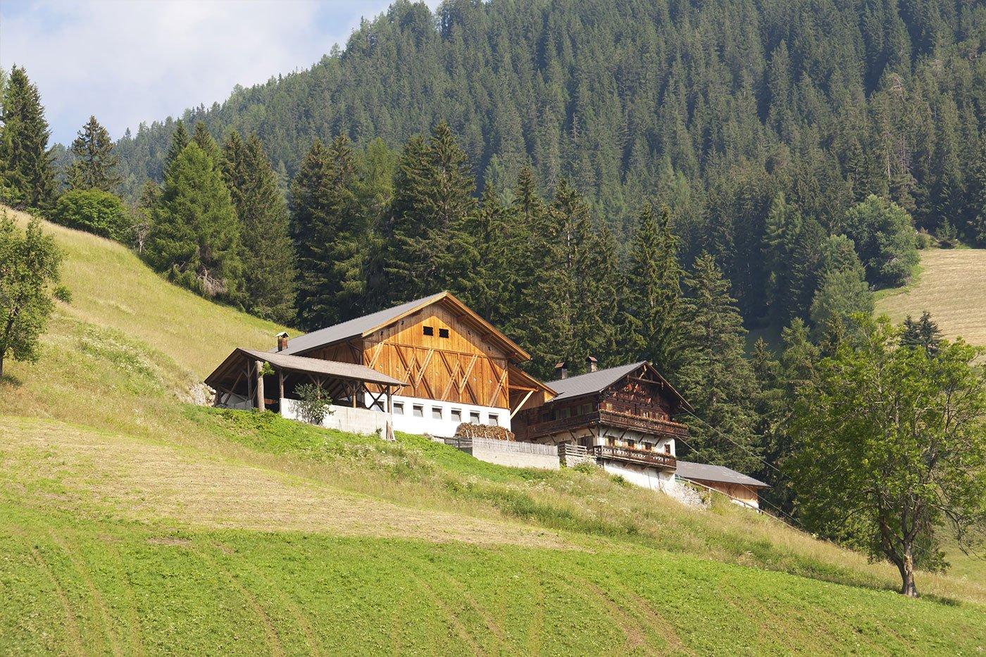 Dolomites Jägerhaus Agriturismo