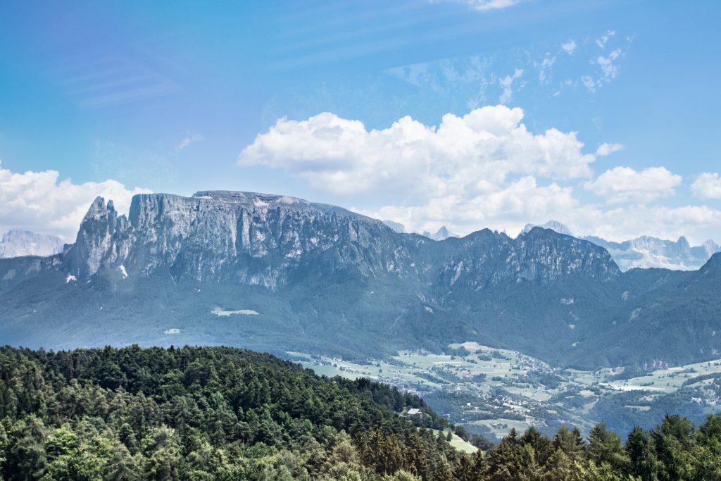 Découvrir les Dolomites en Italie : les Pyramides de terre - Ritten - Renon