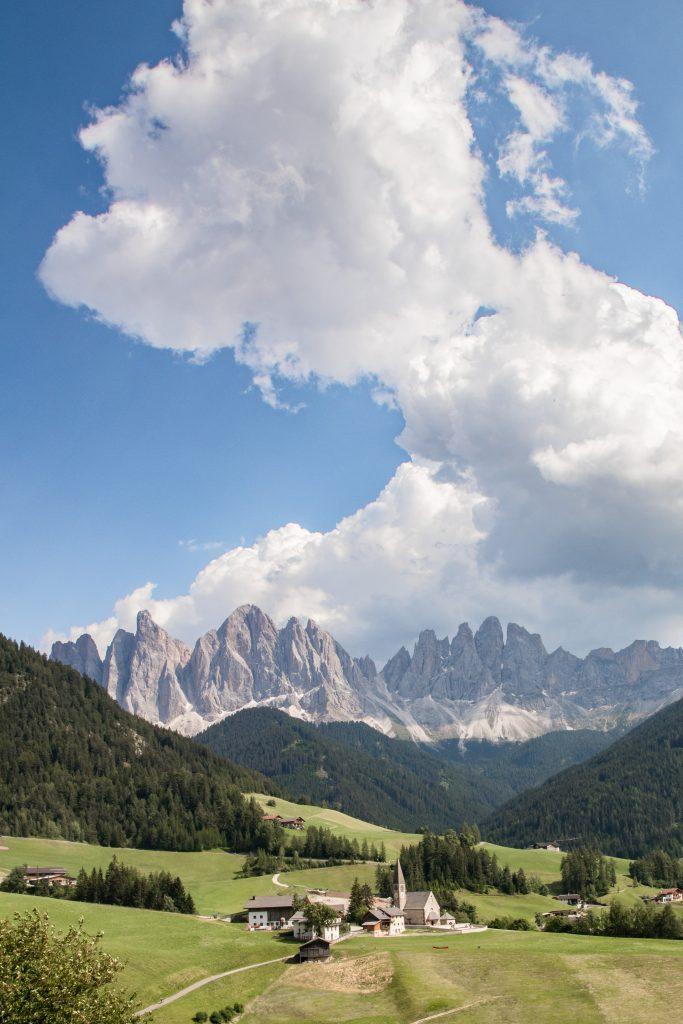 Découvrir les Dolomites en Italie : les plus beaux paysages des Dolomites