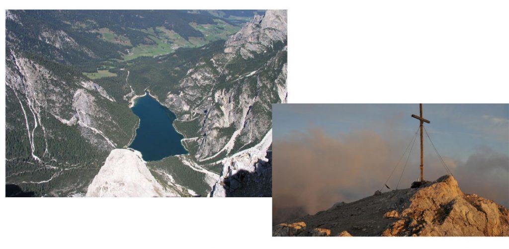 Lago di Braies: randonnée autour du lac de Braies