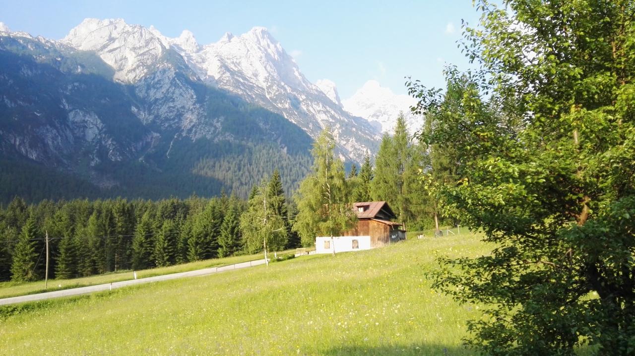 Jägerhaus Agriturismo dolomites