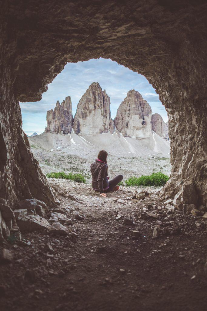 Tre Cime Lavaredo : randonnée dans les Dolomites