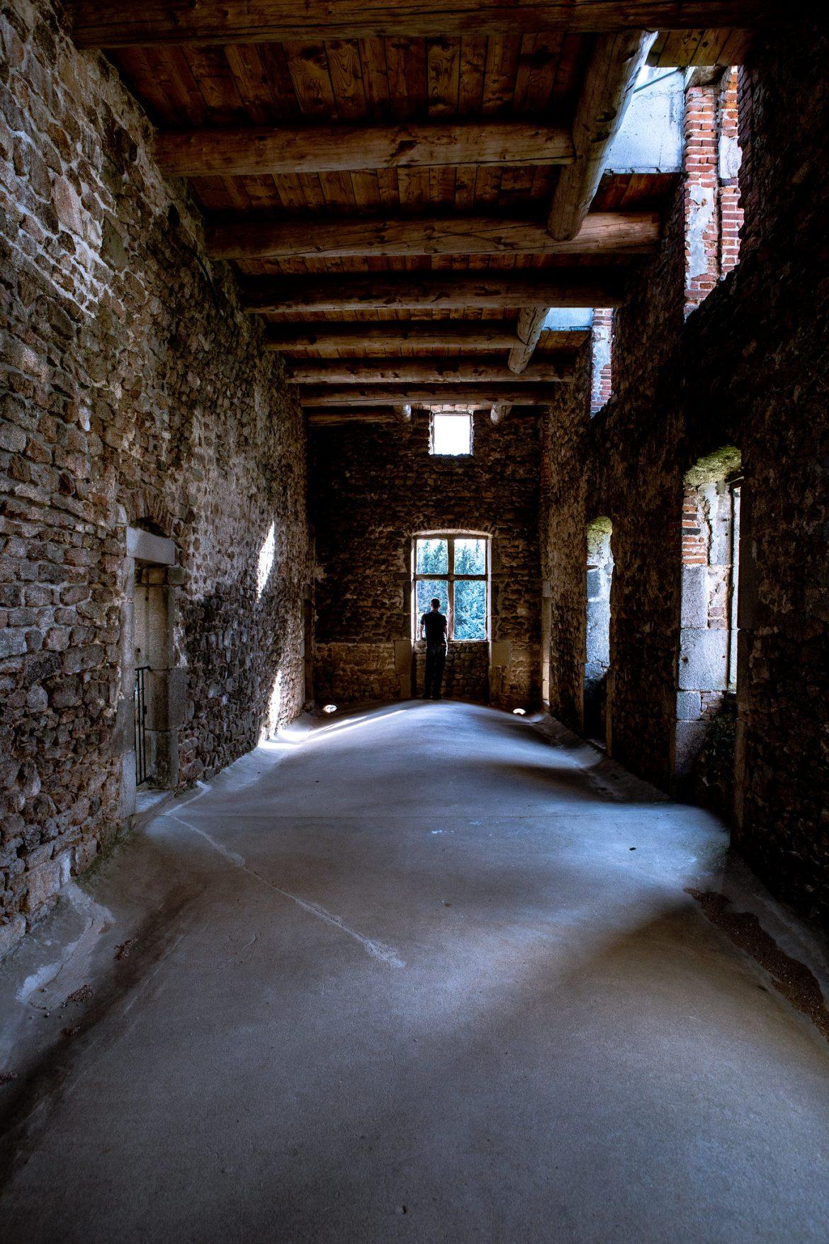 Loire - Chateau Essalois - plus beaux endroits de France