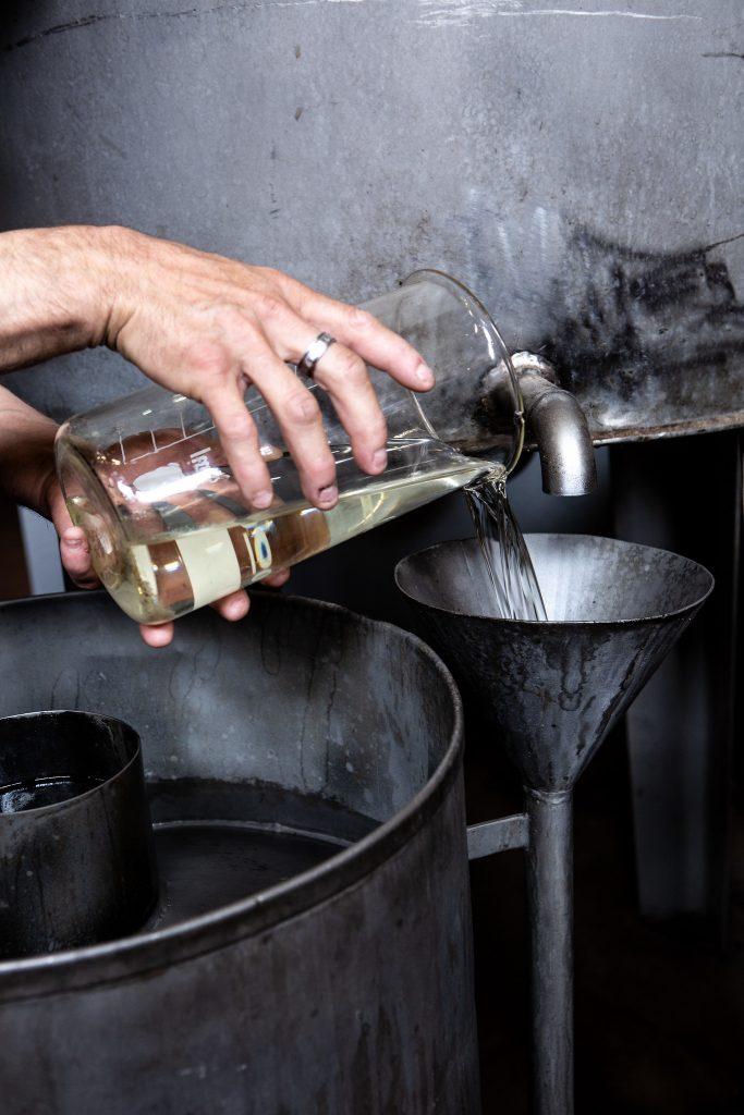 Distillerie d'huile essentielles dans la Loire 42