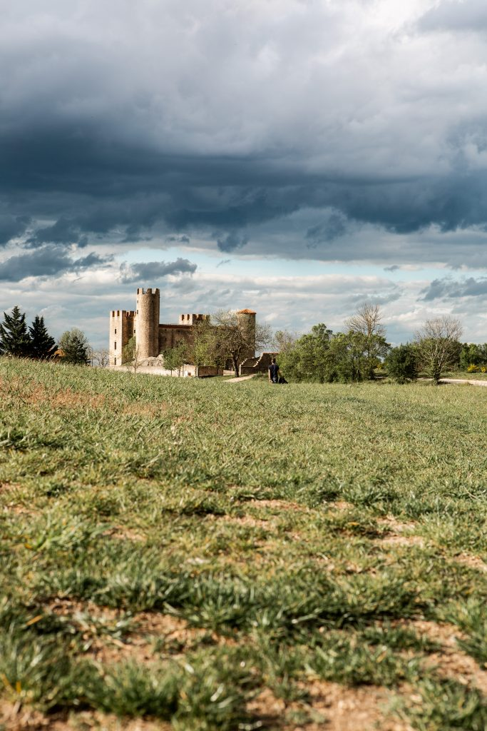 Visiter la Loire : Le Château d'Essalois