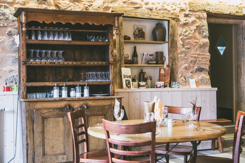 Les plus belles régions de France : visitez la Loire ! Auberge à Ambierle