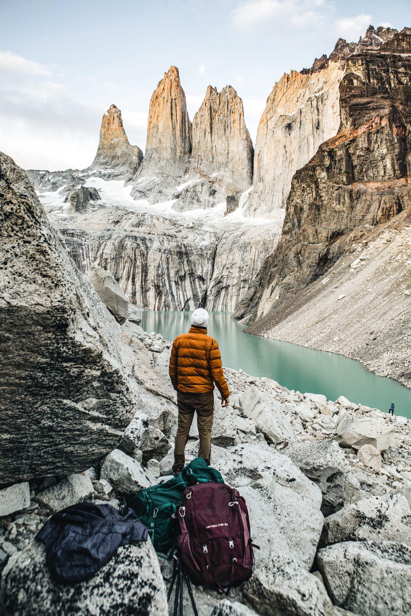 Blog randonnée et montagne