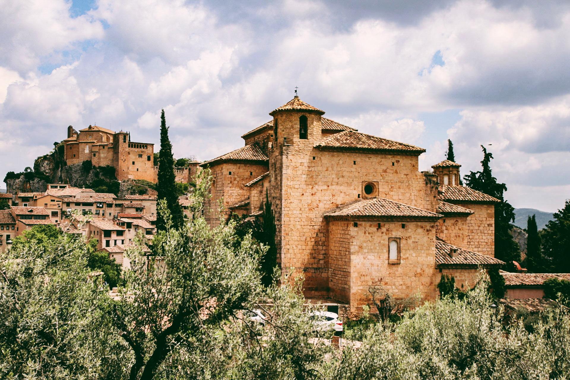 Blog voyage Espagne